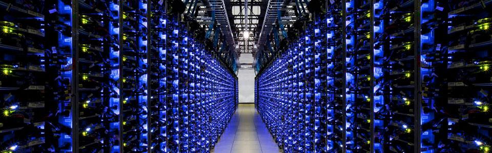 Центр обслуживания данных